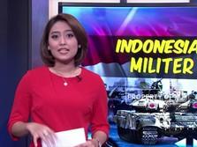 Indonesia Si 'Macan' Militer Asean