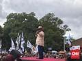 Prabowo Optimistis Rebut 'Kandang Banteng' dari Jokowi