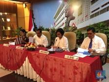 RI Menang Arbitrase Lawan India, Sri Mulyani Girang