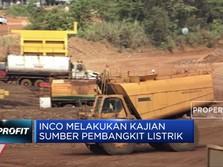 INCO Targetkan JV Smelter Rampung Kuartal II-2019