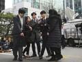 Polisi Korea Selatan Menggerebek Kantor Agensi K-pop