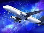 Catat! Hari ini Maskapai Wajib Turunkan Harga Tiket Pesawat
