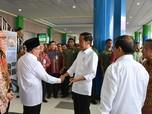 Buka Suara, Jokowi Protes Keras BUMN Dianggap Alat Kampanye!