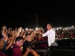 Tiba-tiba Rombongan Jokowi Dicegat di Tengah Jalan, Ada Apa?