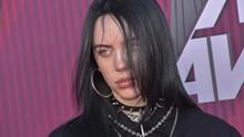 Billie Eilish, Melenggang 'Cuek' Sambut Grammy