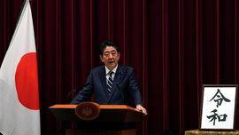 Reiwa, Simbol Harapan dalam Nama Era Baru Kekaisaran Jepang