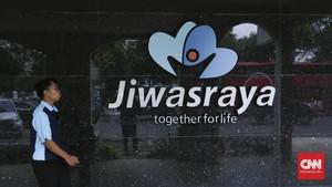 BUMN Laporkan Dugaan Curang Jiwasraya ke Kejagung