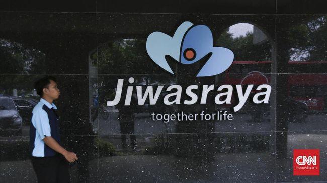 Cuma 35 Persen Nasabah Jiwasraya yang Tunda Klaim