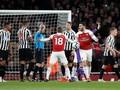 Klasemen Liga Inggris Usai Arsenal Kalahkan Newcastle 2-0