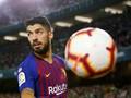 Luis Suarez Mengaku Tega Menghancurkan Liverpool