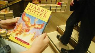 Bakar Buku Harry Potter, Paroki Katolik Polandia Tuai Hujatan