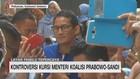 VIDEO: Kontroversi Kursi Menteri Koalisi Prabowo-Sandi
