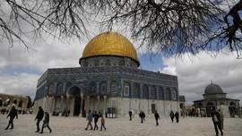 Kisah Nabi Muhammad dan Hikmah Isra Mi'raj