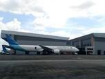 Rute Pesawat Tersibuk di Dunia, Jakarta-Singapura Masuk!