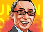 Mengenal Bos Uniqlo, Orang Terkaya di Jepang