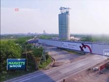 Rugi Bersih SMCB Naik 9,22%