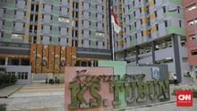 Pemprov DKI Pastikan Rusunawa KS Tubun Siap Huni pada Agustus