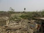 Badai Dahsyat Landa Kampung Petani di Nepal, 25 Orang tewas