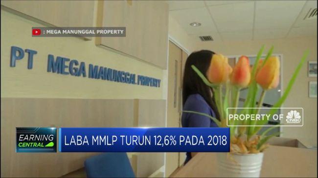 MMLP Laba MMLP Turun 12,6% Pada 2018