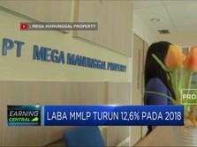 Laba MMLP Turun 12,6% Pada 2018