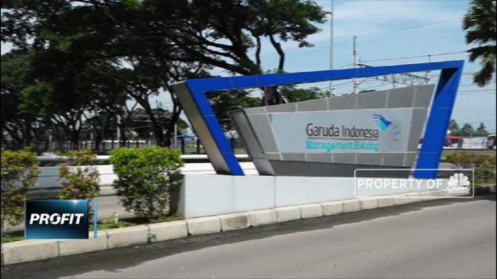 Sebagai perusahaan publik, Garuda Indonesia seharusnya menyampaikan fakta apa adanya terkait kinerja keuangan.
