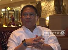 Bos Taksi Malaysia Tolak Gojek, Ini Kata Rudiantara