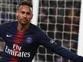 Pelatih PSG Enggan Jadikan Neymar Kapten Tim