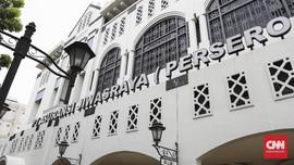 DAI Sebut Ada Perusahaan Asuransi Bermasalah Mirip Jiwasraya