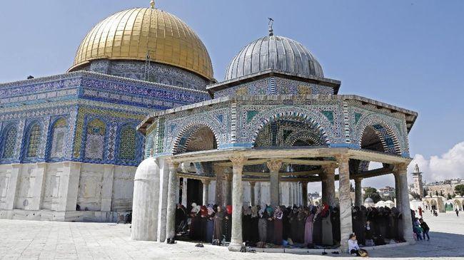 Amalan dan Doa yang Dianjurkan Saat Isra Mi'raj