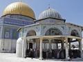 Sekelompok Yahudi Menerobos ke Kompleks Al Aqsa untuk Paskah