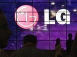 Pabrik LG Cikarang Mendadak Tutup, 238 Orang Positif Covid-19
