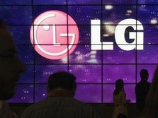 LG Electronics akan Tutup Pabrik Ponsel di Korsel, Kenapa?