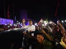 Korupsi di Sekitar Menteri, Jokowi Bakal Rombak Kabinet?
