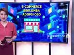 E-commerce Berlomba Buka Toko Offline