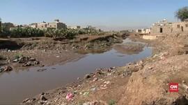 VIDEO: Tangani Kolera, Dokter di Yaman Meninggal Kena Wabah