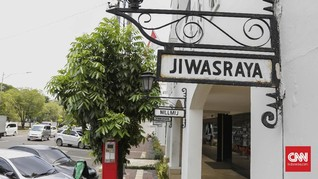 Krisis Jiwasraya, Erick Thohir Tak Mau Asal Suntik Dana