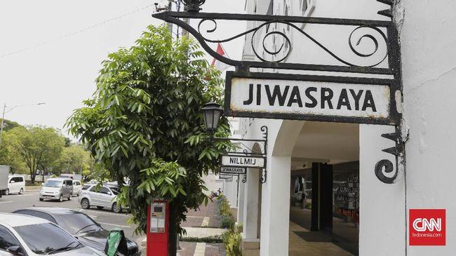 Asuransi Jiwasraya Kantongi Nama Investor untuk Anak Usaha
