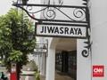 Kementerian BUMN 'Emoh' Pakai APBN Demi Jiwasraya