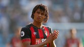 Nathan Ake disebut Bournemouth Daily Echo sebagai incaran Manchester United. (Action Images via Reuters/Andrew Boyers)