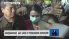 VIDEO: Vanessa Angel Jadi Saksi di Persidangan Muncikari