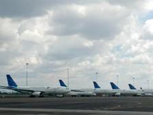 Galau Atur Harga Tiket Pesawat, Menhub Konsultasi dengan KPPU