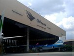 Laba GMF Aero Asia Amblas 59% di Kuartal I, Apa Penekannya?
