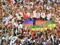 Ikut Kampanye Jokowi, Caleg Gerindra Palembang Dipecat
