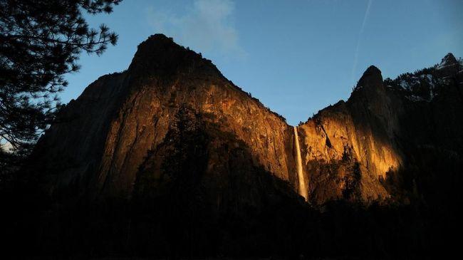 Puluhan Taman Nasional di Amerika Serikat Sajikan Tur Virtual