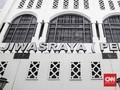 Bahas Kasus Jiwasraya, DPR Panggil Erick Thohir Pekan Depan