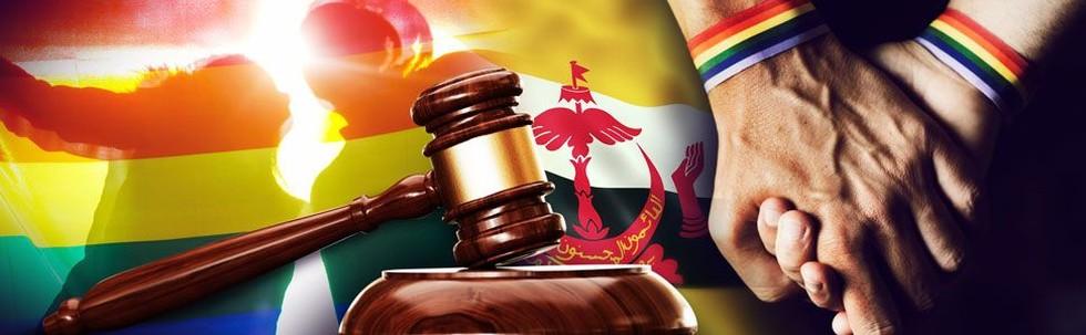 Hukuman Mati LGBT di Brunei Darussalam