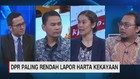 VIDEO: DPR Paling Rendah Lapor Harta Kekayaan (3/3)