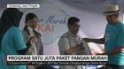 VIDEO: Program Satu Juta Paket Pangan Murah Bagi Warga Jateng