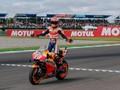 Marquez Catat Tujuh Pole Position di MotoGP Amerika Serikat
