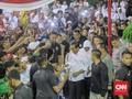 Cerita Jokowi Dicegat di Sorong dan Kurus Keliling 4 Provinsi